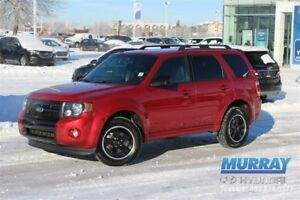 2011 Ford Escape 3.0L XLT AWD