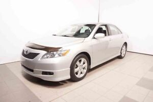 2009 TOYOTA CAMRY SE MAG+JUPES+TOUT EQUIPÉ