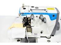 JACK E-4 3Thread Overlock (Direct Drive) Industrial Sewing Machine.
