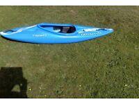 childs kayak dagger dynamo