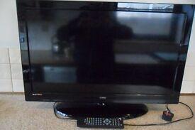 """32"""" UMC Television & Remote"""