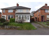 LET AGREED: Sandmere Road, Birmingham, B14 4JA