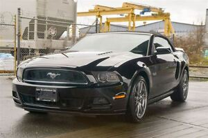 2013 Ford Mustang GT 5.0L LANGLEY LOCATION