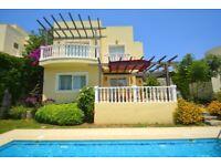 Luxurious 3 bedroom villa for sale in Bogazici, Bodrum