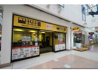 Retail to rent, High Street, Slough, SL1