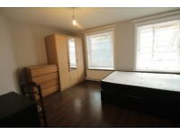 Chance To Rent 3 Stunning Rooms, Cannon Street, E1!
