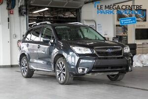 2017 Subaru Forester 2.0XT TOURING AWD GRP ELEC, MAGS, TOIT
