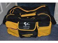 moto GP medium sports bag