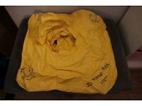 JoJo Maman Bebe swim seat (0-12 months)