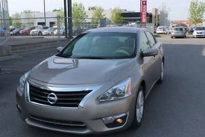2013 Nissan Altima 2.5 SV,  AUTO,  AIR, TOIT, MAGS, GROUPE