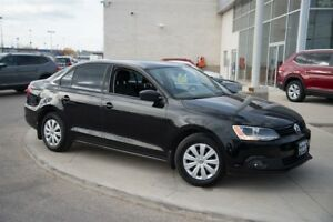 2013 Volkswagen Jetta Trendline Plus | Connectivity Package