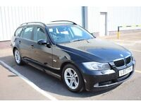2008 BMW 3 Series 2.0 318i SE Touring 5dr,one former keeper from new,just full serviced