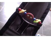 BabyBjorn Bouncer with Toy, suitable for baby and up to 2 years