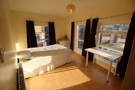 NEWLY RENOVATED 9 BED HOUSESHARE JUST OUTSIDE OF THE CITY CENTRE! UTILITY BILLS & WIFI INCLUDED!