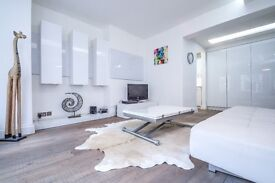 Stunning 1 bed flat next to Earls Court station