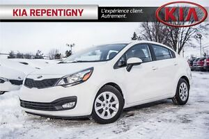 2013 Kia Rio LX+air clim*bluetooth*bancs chauffants*