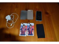 IPhone 5C 8GB (Used) (Unlocked)