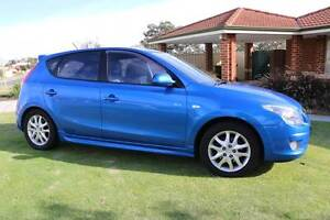 2009 Hyundai i30 Hatchback Alexander Heights Wanneroo Area Preview
