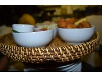 Night Time Cook and Prep required for Brixton Restaurant – immediate start