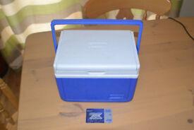 Coleman Cool Box, Blue, 4.7L