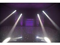 asian dj , Indian dj , dancefloor , Photobooth, platform, wedding dj , LEd screen hire , lighting