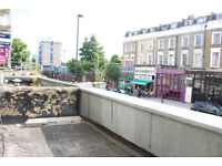 Spacious 3/4 bedroomed apartment with roof terrace on Caledonian road. Moments away from Kings Cross