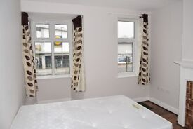 Modern Double Bedroom In A Newly Refurbished Flat With All bills Included & Free Internet