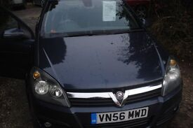 Vauxhall astra cdti diesel 2006-56 reg -ALL CARS AND VANS REDUCED !!