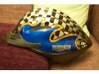X-Treme sport direct cycle helmet