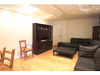 3 Bed Bungalow to Rent in NW10 - Ideal for Professional Family - Furnished - Available Now