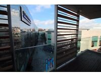 Luxury/Spacious/Modern 2 Bed 2 Bath Apartment To Rent In Highcross Leicester City Centre LE1
