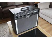 Peavey Bandit 112 Transtube 100W Guitar Amplifier, £145 ono.