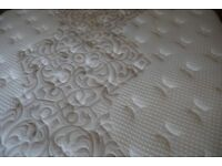 King Size Mattress iGel Pegasus Gold