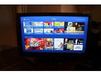 Panasonic TX-L32G20B (TXL32G20B) 32in LCD Television with Freeview-HD and freesat