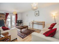 2 bedroom flat in Amber Wharf, Nursery Lane, London, E2