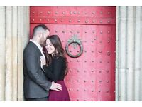 £150 deal - Save the Date photoshoot / couples photography