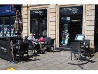 Shop Premise to rent on Chelmsford High Street Ideal For Hairdresser Business