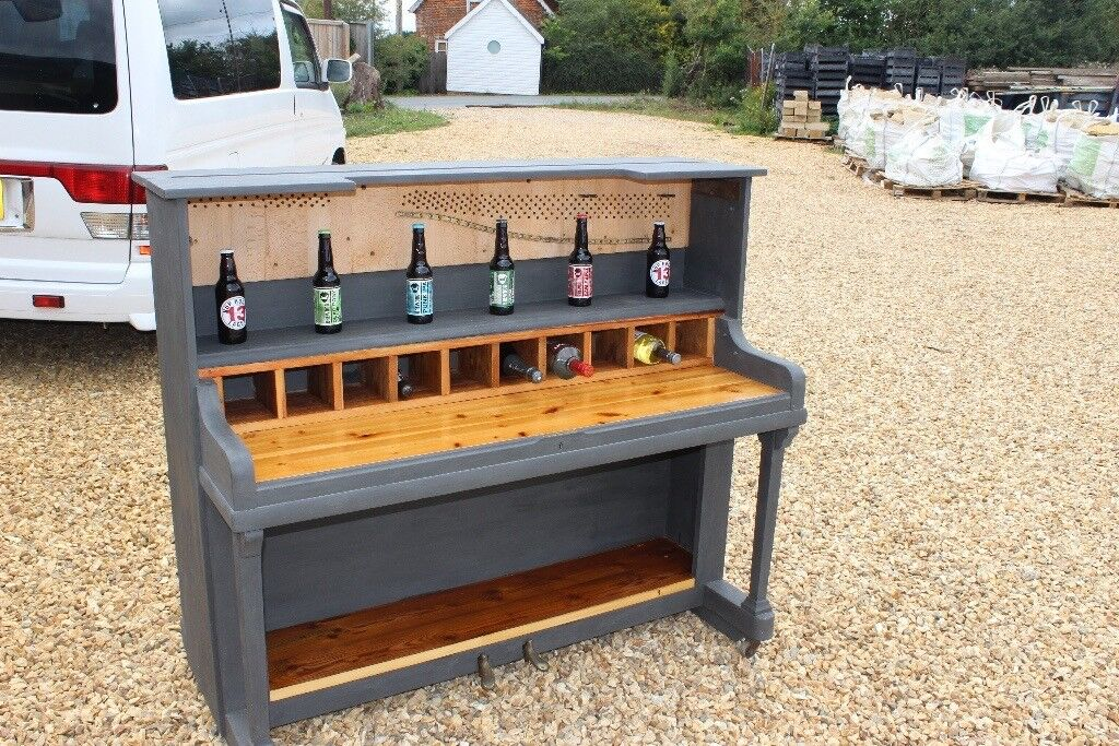 Bespoke Piano Bar In Wootton Bridge Isle Of Wight Gumtree