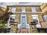 Period House Four Actual Double Bedrooms + Courtyard Located within Five Minute walk of Peckham Rye