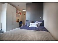 Ensuite Double Bedroom very close to University/City Centre