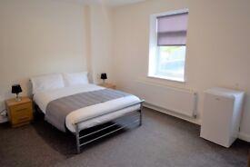 En Suite Room To Rent in Mansfield