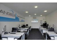 Sales & Lettings Negotiator required for busy agency