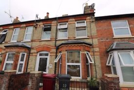 Double room available to rent immediately with all bills included located in West Reading.