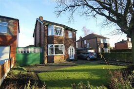 Three Bedroom Detached House Fully Refurbished