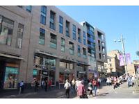 Flat 2Beds Bath Street, Glasgow G2