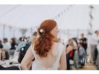 Half Price WEEK DAY Wedding Photography
