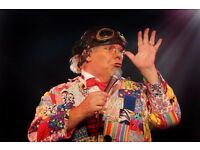1 Ticket Roy Chubby Brown Darlington Majestic Theatre