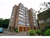 1 Bedroom Furnished Apartment, Lethington Tower, Shawlands