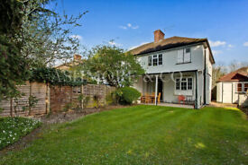 FOUR BEDROOM HOUSE TO RENT IN HENDON
