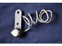 RING 7 PIN TOWING ELECTRICS SOCKET ASSEMBLY - 12S TYPE